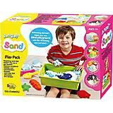 Комплект для игры с песком Play Pack, MA04021, магазин игрушек