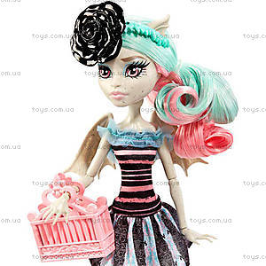 Набор кукол Monster High «Любовь в Скариже», CGH17, отзывы