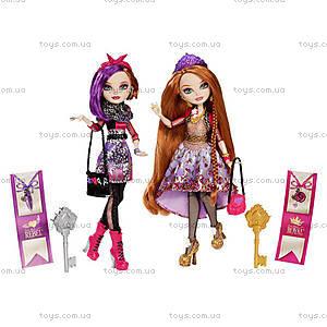 Набор кукол Ever After High «Сестры О'Хара», BJH20, купить