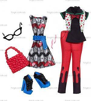 Набор модной одежды Monster High, Y0402, фото