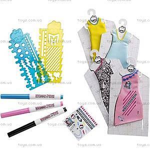 Игровой набор Monster High «Модный Бутик Фрэнки», DNM27, купить