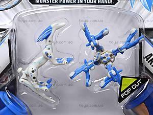 Игровой набор Monsuno Core-Tech Whipper и Arachnablade W4, 34439-42933-MO, купить