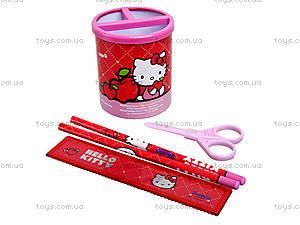 Набор канцтоваров Kite серии Hello Kitty, HK13-205K, купить