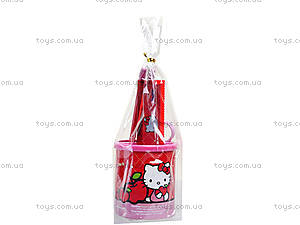Набор канцтоваров Kite серии Hello Kitty, HK13-205K, цена