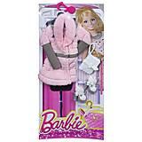 Набор одежды Barbie «Модный тренд», CFX92, игрушки
