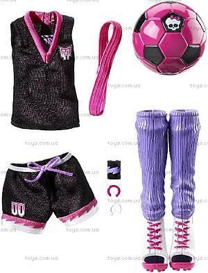 Набор спортивной одежды Monster High, W8695, фото
