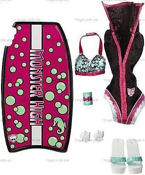 Набор спортивной одежды Monster High, W8695, цена