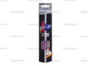 Набор графитных карандашей Marco, 12 штук, 9001EM-12CB, отзывы