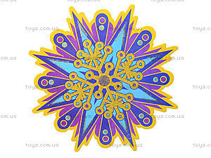 Набор украшения интерьера «Снежинки», 523215105087У, купить
