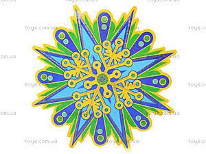 Набор украшения интерьера «Снежинки», 523215105087У, фото