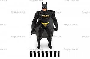 Фигурка супергероя со световым эффектом, 2013A-2