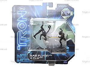 Набор игровых фигурок Tron, 39008-6014728-Tron, купить