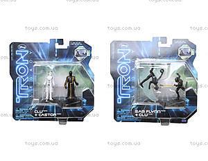 Набор игровых фигурок Tron, 39008-6014728-Tron
