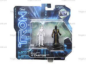 Набор игровых фигурок Tron, 39008-6014728-Tron, цена