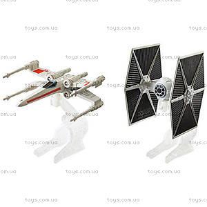 Набор звездолетов «Звездные Войны» Hot Wheels, CGW90, фото