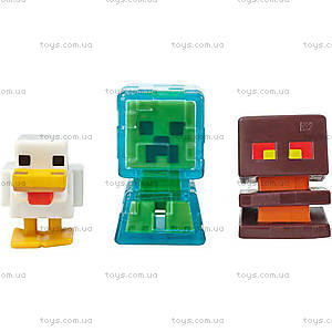 Набор мини-фигурок Minecraft, CGX24, купить
