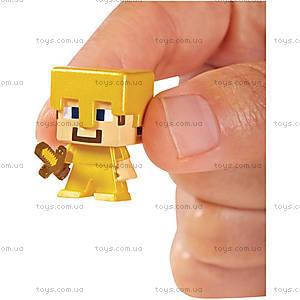 Набор мини-фигурок Minecraft, CGX24, отзывы