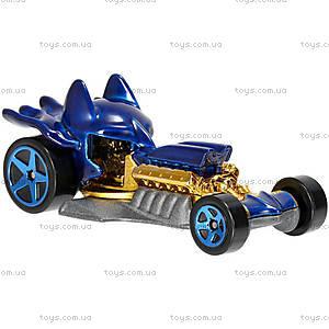 Набор машинок из фильмов о Бэтмене Hot Wheels, DJP11, купить