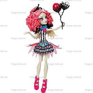 Набор с куклой Рошель Гойл серии «Комната Смеха», CHW68, купить