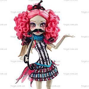 Набор с куклой Рошель Гойл серии «Комната Смеха», CHW68, фото