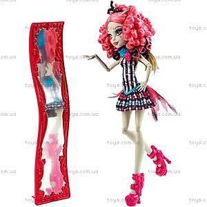 Набор с куклой Рошель Гойл серии «Комната Смеха», CHW68, отзывы