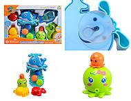 Детские игрушки для купания, SL87006A