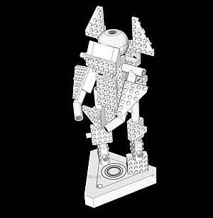 Светящийся конструктор 16 в 1 «Космический корабль», 9030b, игрушки