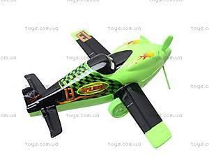 Набор 4 самолетиков «Летачки», XZ-108, фото