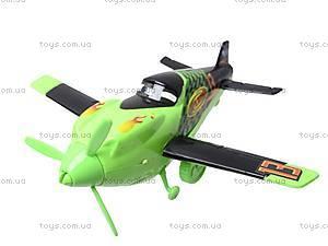 Набор 4 самолетиков «Летачки», XZ-108, отзывы