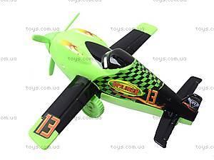 Набор 4 самолетиков «Летачки», XZ-108, игрушки