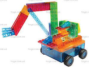 Светодиодный конструктор 8 в 1 «Автомобиль», 1320b, купить