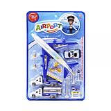 Набор «Аэропорт» (планшет) , 285E-3, купить