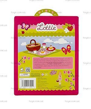 Набор аксессуаров Lottie «Английский сад», LT010, купить