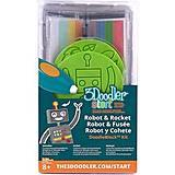 Набор аксессуаров для 3D-ручки «Ракета», 3DS-DBK-RO, купить