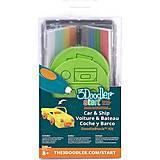 Набор аксессуаров для 3D-ручки «Транспорт», 3DS-DBK-VE