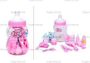 Набор аксессуаров для куклы, KT6000