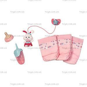 Набор аксессуаров для куклы Baby Born «Заботливый уход», 821459