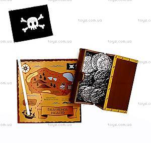 Набор аксессуаров Lottie «Королева Пиратов», LT033, игрушки