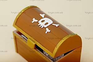 Набор аксессуаров Lottie «Королева Пиратов», LT033, детские игрушки