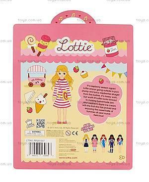 Набор аксессуаров Lottie «Малиновое мороженое», LT040, игрушки