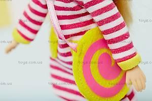 Набор аксессуаров Lottie «Малиновое мороженое», LT040, детские игрушки