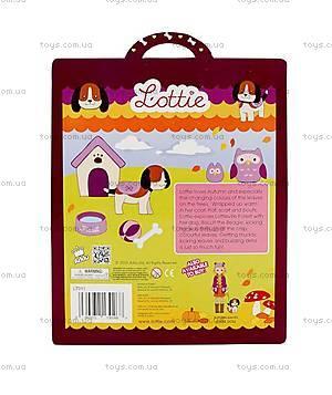 Набор аксессуаров Lottie «Собачка Бисквит», LT011, купить