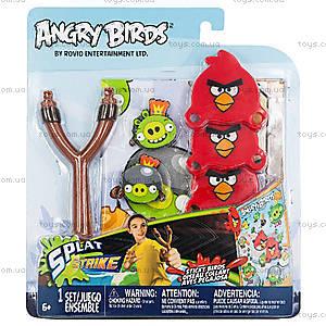 Набор Angry Birds «Рогатка и птички», 23304