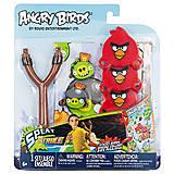 Набор Angry Birds «Рогатка и птички», 23304, купить