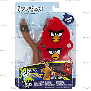 Набор Angry Birds с рогаткой, 23421