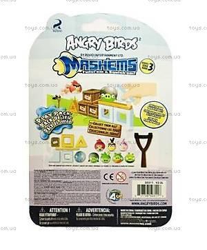 Игровой набор Angry Birds S3 «Свинка с блоками», 50311-S3СP, купить