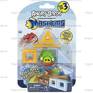 Набор Angry Birds S3 свинка «Машемс с блоками», 50311-S3MP