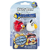 Набор Angry Birds S3 Машемсы «2 птички: красная и белая», 50281-S3NRW, купить