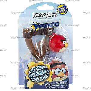 Набор Angry Birds S3 «Рогатка с машемсом», 50201-S3R