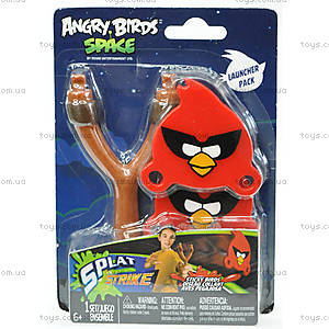 Набор Angry Birds Space с рогаткой, 23422